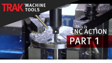 Helical Tool Path Machining