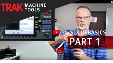 SLX ID Tool Setup (ID basics part 1)