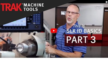 SLX Inside Cycle (ID basics part 3)