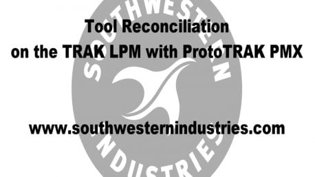 LPM Tool Reconciliation