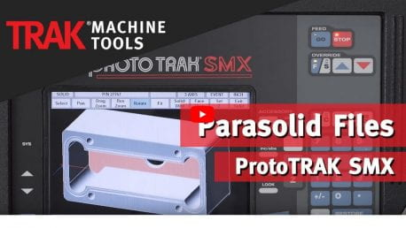 Parasolid Files