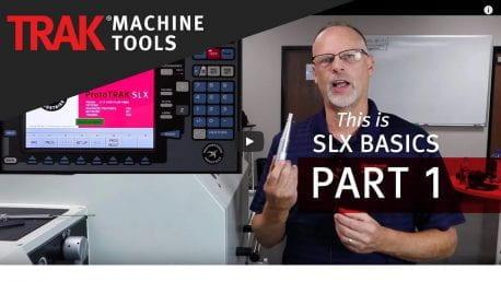 SLX Basic Programing Part 1