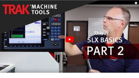 SLX Basic Programing Part 2