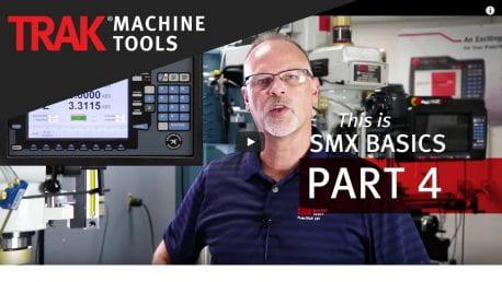 SMX Basics Part 4