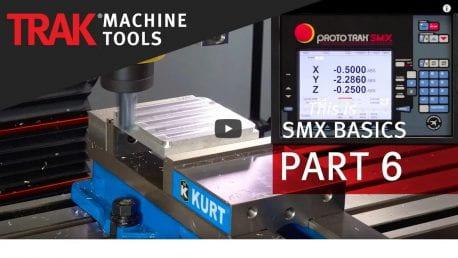SMX Basics Part 6