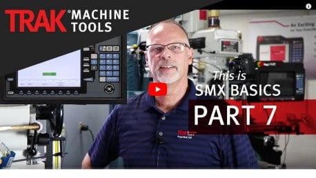 SMX Basics Part 7