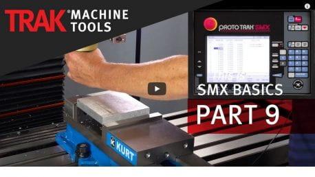 SMX Basics Part 9