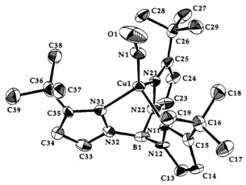 Complicated-looking molecular diagram