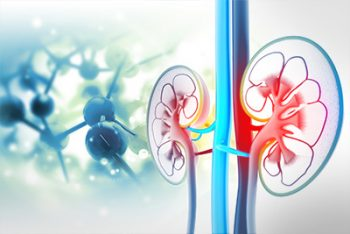 Specific Non-Invasive Diagnosis of Kidney Cancer