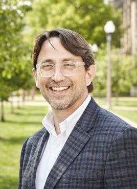 Program Director Rob Morgan Beyond Boundaries Program Washington University In St Louis