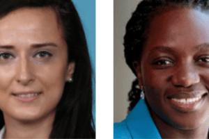 31: Caline Mattar & Proscovia Nabunya (Gender, Youth, & Global Health)