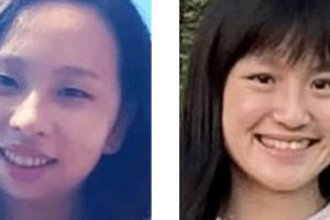 36: Kimberly Hwang & Nicole Chen