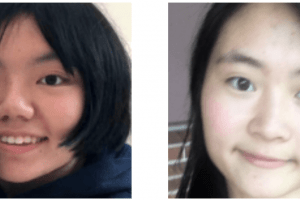8: Merry May Ma & Jordan Lin