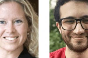 25: Randi Foraker & Joshua Landman