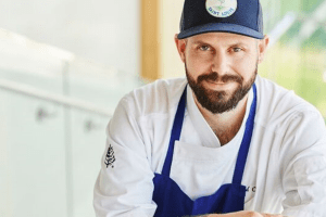 41: Chef Gerard Craft