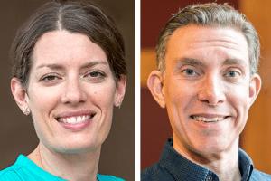 42: Angela Hobson & Scott Krummenacher (Environmental Racism & The Health of Everyone course)