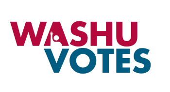New WashU Votes Logo 1