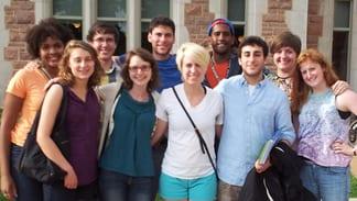 Goldman Fellows Program