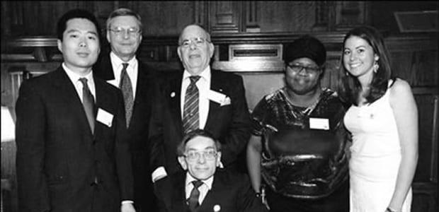 2004 Honorees