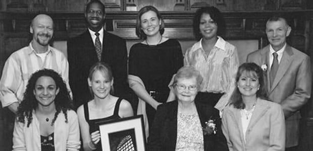 2005 Honorees
