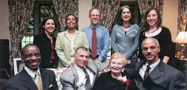 2006 Honorees