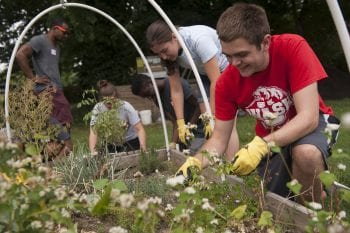 students-volunteering-in-community-gardent