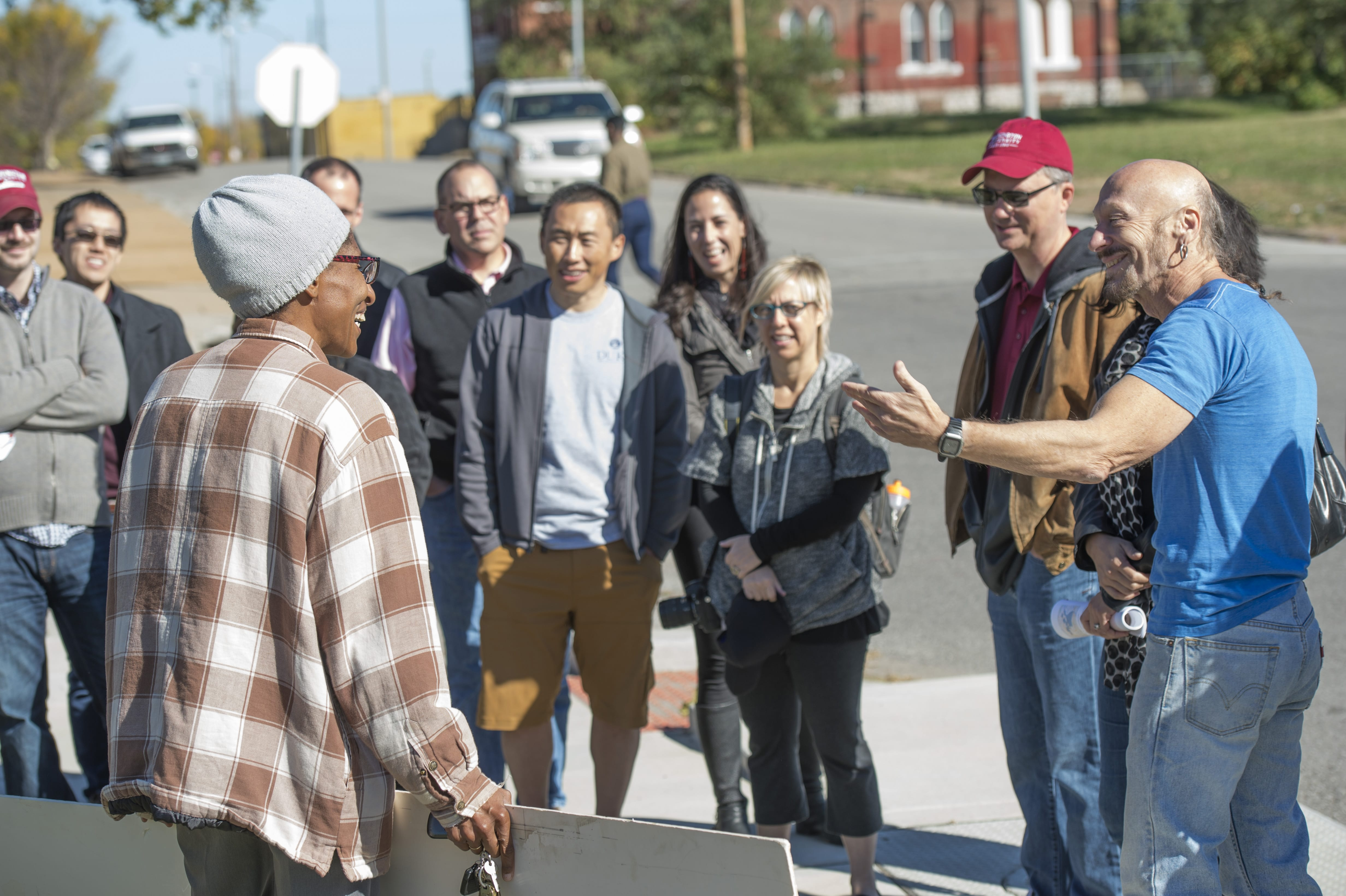 Home | Gephardt Institute for Civic and Community Engagement