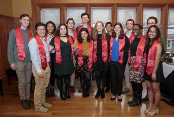 Next Steps for Civic Scholars Program Graduates