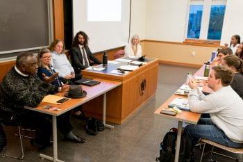 Philanthropy Lab Course Funds Five Local Nonprofits