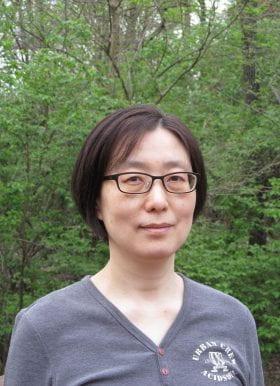 Dr. Yun Ju Sung
