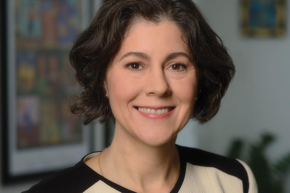Wendland appointed Washington University provost