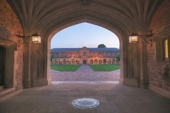 Washington University launches strategic planning process