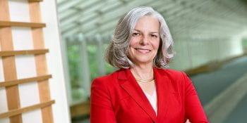 Gerberding, first woman to lead CDC, will address 2020 graduates