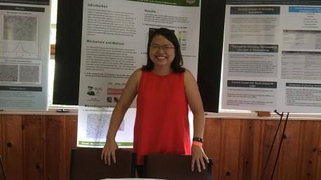 RadOnc Retreat 2016: Prof. Chen's Poster