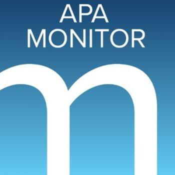 APA Monitor (@APA_Monitor) | Twitter