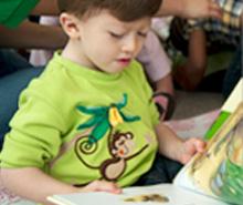 WashU Childcare Center