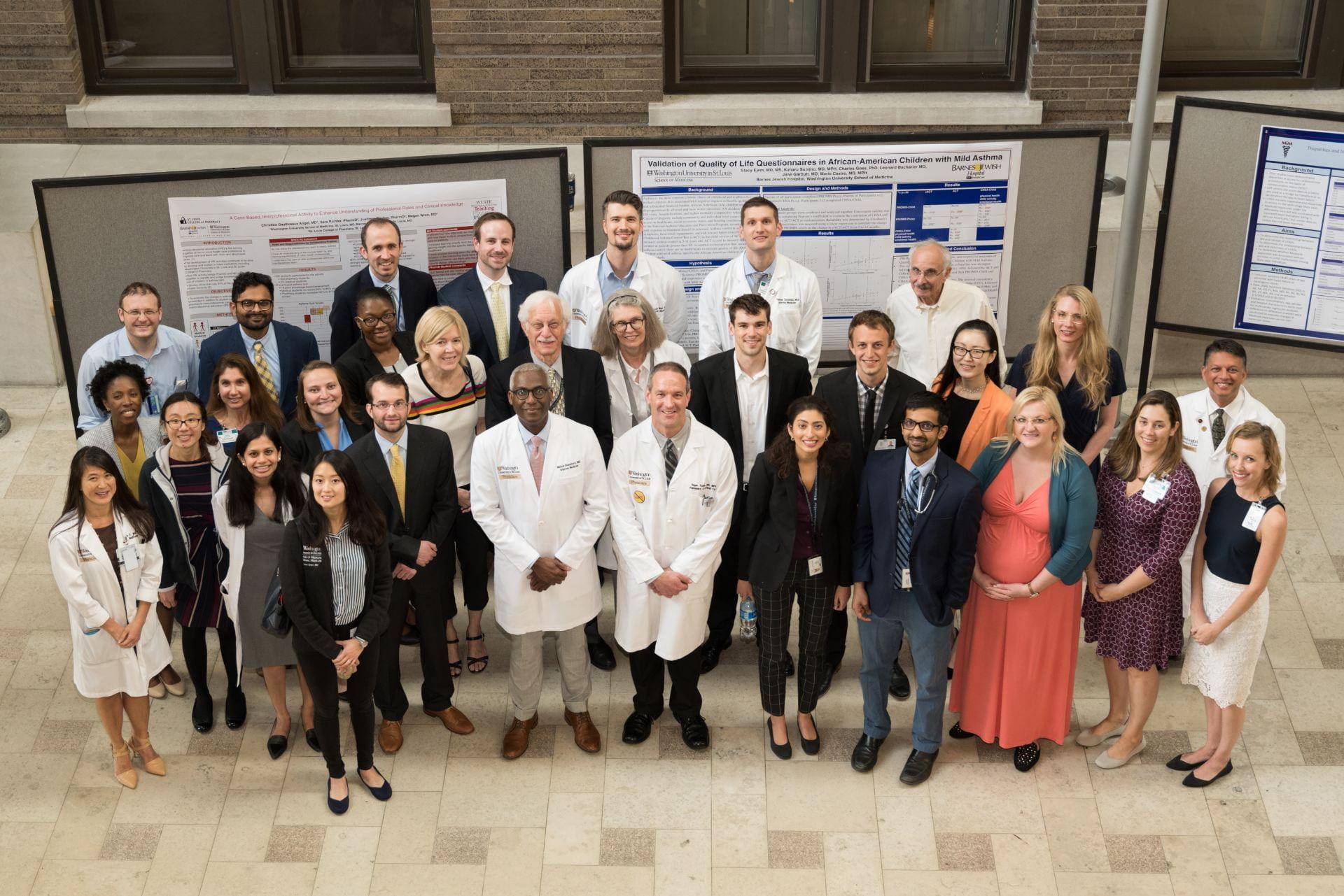 2019 IM Scholars Symposium