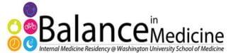 Balance in Medicine logo