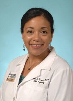 Cynthia Rogers WashU