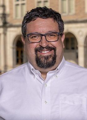 Ignacio Sanchez Prado