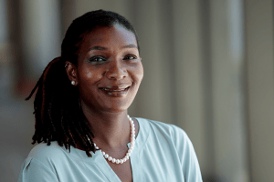 Butler-Barnes receives NSF grant to study impact of racial violence