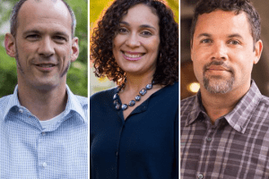 WashU faculty look to advance scholarship on legacies of racial violence