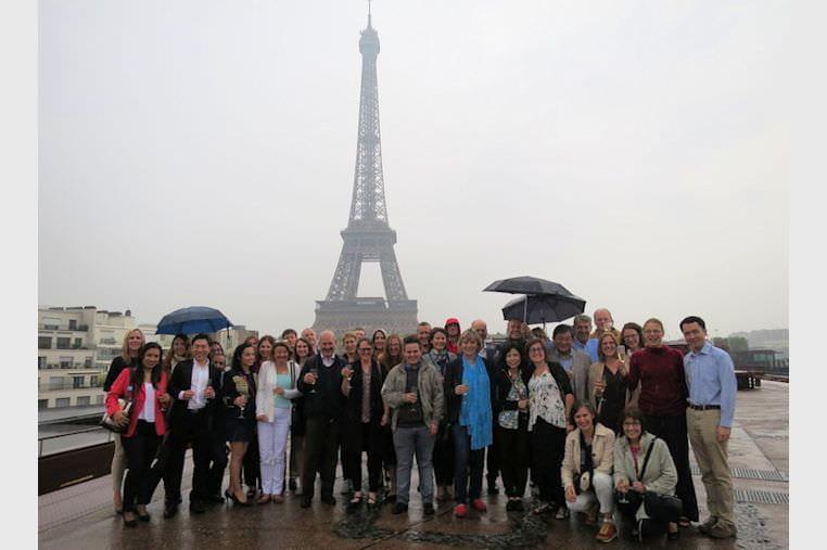 Wolfram syndrome workshop in Paris