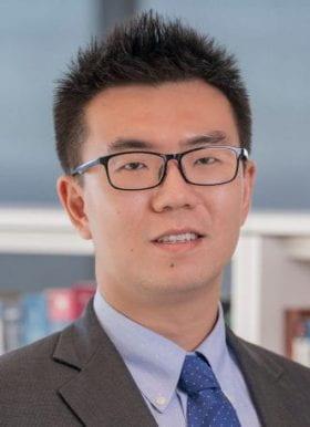 Qianli (Roy) Li