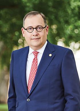 Andrew D. Martin