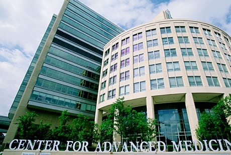 Neuromuscular Disease Center