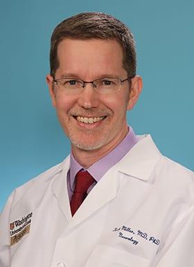 Timothy Miller MD, PhD