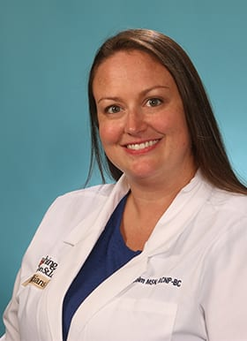 Amber Malcolm, MSN, RN, ACNP-BC