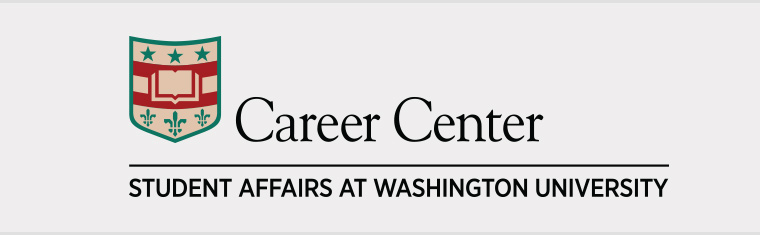 WashU Career Center