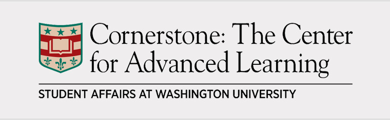Cornerstone: The Learning Center